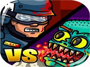 Swat Wars