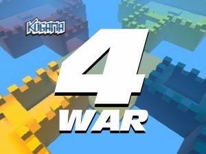 Kogama War