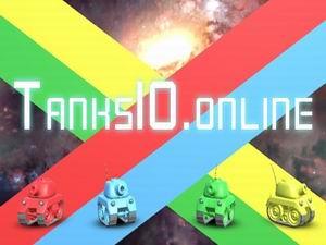 Tanks IO Online