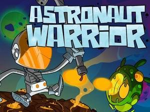 Astronaut Warrior