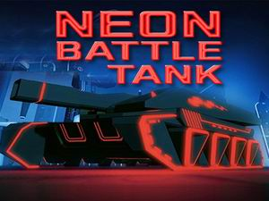 Neon Battle Tanks