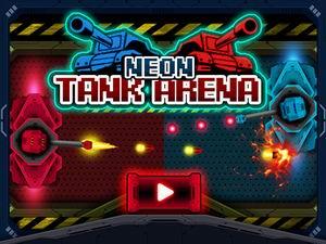Neon Tank Arena