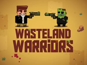 Wasterland Warriors