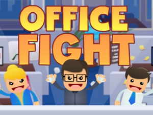 Office Fight